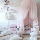 Kid Bedroom Canopy Bedcover Mosquito Net Curtains Bedding Dome Tent Rooms Decor image