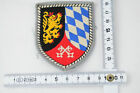 Germany army sleeve patch insignia Mountain Airbone Army Mobile Command old vtg