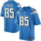 Nike Antonio Gates Los Angeles Chargers Game Jersey ALT $60.0 USD on eBay