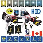 55W HID BI-Xenon Headlight Conversion KIT BULBS H1 H4 H7 H8 H11 9005 9006 9004