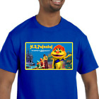 H. R. Pufnstuf T-Shirt NEW (NWT) *Pick your color and size* 70's 80's show image