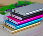 NEW 60,000MAH POWER BANK USB PORTABLE LED BATTERY CHARGER  FOR ALL SMART PHONES
