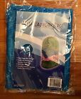 "LOT OF 10 EXTRA LARGE MESH LAUNDRY BAGS (24"" X 36"") DRAWSTRING CLOTHES NYLON XL"