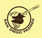 Retro San Diego Padres shirt Baseball Ringspun Cotton Manny Machado Urias Hosmer on Ebay