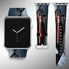 Star Wars Apple Watch Band 38 40 42 44 mm Darth Vader Series 2 4 5 Wrist Strap 3 $27.99 USD on eBay