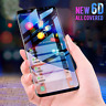 Gorila 6D Full Cover Screen Protector 9H Tempered Glass for Samsung S7 S8 S9 S10