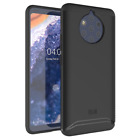 for Nokia 9 Pureview, TUDIA Slim-Fit MERGE Dual Layer Protective Cover Case