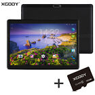 "10.1"" Tablet PC 32GB Android 6.0 Quad Core Dual SIM Wifi Unlocked Phablet XGODY"