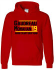 Johnny Gaudreau Sean Monahan Calgary Flames 2019 HOODED SWEATSHIRT $24.99 USD on eBay
