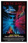 Star Trek III: The Search for Spock Movie Art Silk Poster Decor 12x18 24x36 on eBay