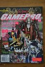 Choice of GamePro Magazines from 1997, Issues 104, 108, or 111, Castlevania