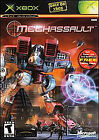 MechAssault (Microsoft Xbox, 2002) (disc only) ORIGINAL XBOX DISC ONLY AS IS