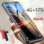 NEW Dual SIM 6.0 5.0 inch 4 32G Smart Phone Unlocked Phone New Sealed 3G network