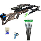 Excalibur Bulldog 440 Crossbow Shooter Package - NEW for 2019