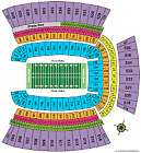 2 Lower Level Sideline Tickets - Cleveland Browns vs. Pittsburgh Steelers