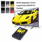 RS-6A large screen RETRO FC handsetGaming Console Classic Handheld Video Game TP