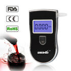 New GREENWON High Accuracy alcohol tester detector breathalyzer with mouthpieces