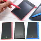 """4.4"""" Digital LCD Writing Tablet Electronic Notepad Painting Board Drawing Pad"""