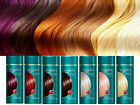 Hair colouring tinting balsam conditioner colourant TONIKA Wash Out No Ammonia