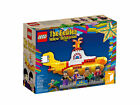LEGO Beatles Ideas Yellow Submarine (21306) Brand New Free Shipping