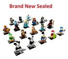 Lego 71024 Disney Series 2 Minifigures BRAND NEW SEALED IN HAND