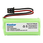 Kastar Ni-MH Battery Replace for Uniden BT-1008 BT-1021 BBTG0847001 65AAAH2BMS