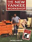 The New Yankee Workshop by Norm Abram (1989, Paperback)