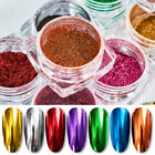 mtssii nail mirror powder glitter manicure nail art chrome pigment diy decor