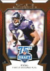 Внешний вид - 2010 Topps Draft 75th Anniversary Choose From
