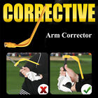 Golf Swing Training Aid Swinging Tool Trainer Arm Wrist Control Gesture Posture