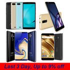 "New Cheap Unlocked 6"" 4g Android 8.1 Mobile Smart Phone Octa Quad Core Dual Sim"