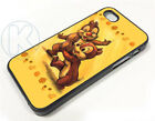 ar0330-Chip n Dale Childhood Case cover fits iPhone Apple Samsung Galaxy Plus