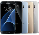Samsung Galaxy S7 Edge G935 Gsm Unlocked (at&t T-mobile) 4g Lte 32gb Smartphone