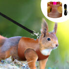 Kyпить Leash Harness Leather for Small Animals Guinea Pig Ferret Hamster Squirrel Rat на еВаy.соm