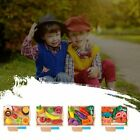 Kyпить Children's Wooden Tray Magnetic Fruit And Vegetables Cut To See Cut Home Toys 1 на еВаy.соm