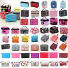 Travel Cosmetic Make Up Vanity Case Bag Toiletry Beauty Handbag Purse Pouch Girl