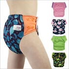 Hybrid Cloth Swim Diaper Potty Training Pants, Newborn Baby to 10 Years image
