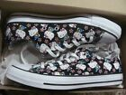 Converse x Hello Kitty Chuck Taylor All Star Low Top 165765C