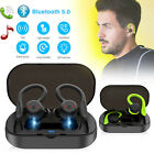 Kyпить Mini Wireless Bluetooth V5.0 Earbuds Waterproof Headset Stereo Earphones BE1018 на еВаy.соm