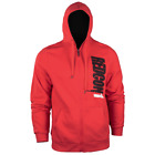 Redcon1 Red Zip Hoodie total war big noise silencer halo