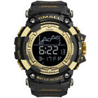 SMAEL Men Watch Military Digital Sport Watches for Boy LED Electronic Wristwatch