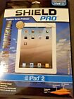 Premium Screen Protector In Pro or BulletproofI for IPad 2 Only (See Details)