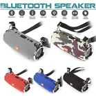 40W Wireless Bluetooth Speaker Waterproof Outdoor Super Bass Stereo USB