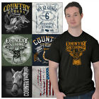 Southern Tee Shirt Graphic T Shirts For Mens Womens Western Novelty TShirts Tees image
