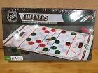 NHL Minnesota Wild collectible Checkers set with mini hockey pucks $15.99 USD on eBay