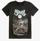 Ghost DANCE MACABRE PAPA EMERITUS T-Shirt NEW Metal Band 100% Authentic image