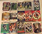 2017 PANINI DONRUSS FOOTBALL INSERTS - STARS, RC, HOF - BUY 3 GET 2 FREE!!! $1.25 USD on eBay