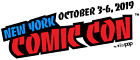 New York Comic Con NYCC 2019 SATURDAY October 5th Adult Ticket(s) CONFIRMED