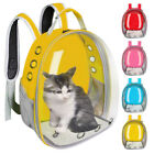 Breathable Capsule Pet Carrier Bag Puppy Cat Travel Astronaut Space Backpack