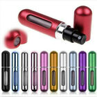 Внешний вид - 5ml Mini Refillable Perfume Atomizer Bottle for Travel Spray Scent Pump Case New
